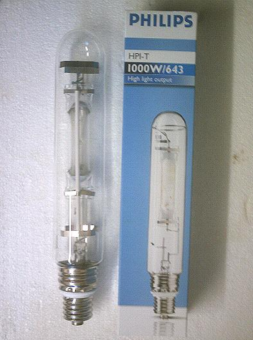 Bóng Philips Metal 1000W