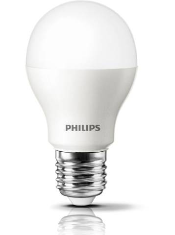 Bóng Led Bulb Philips 9.5W