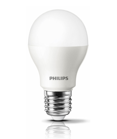 Bóng Led Bulb Philips 4W