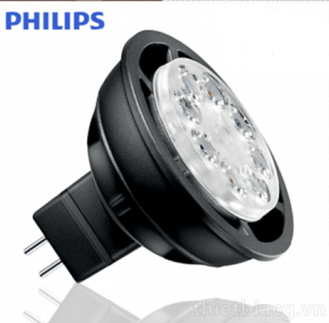 Bóng đèn Led 5.5W Philips Master MR16