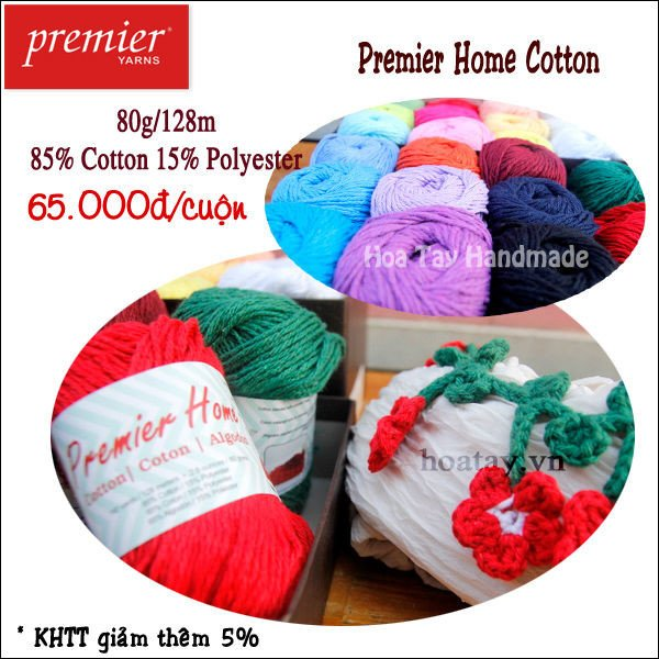 Premier Home Cotton