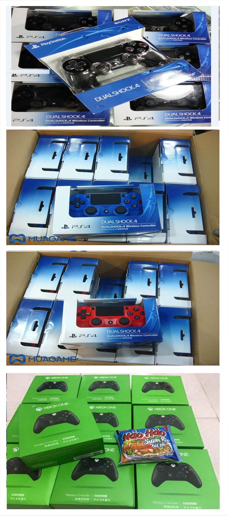 Nơi bán Máy ps4 rẻ, máy nintendo switch rẻ, đĩa game ps4 rẻ - 12