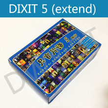 Dixit 5 cover