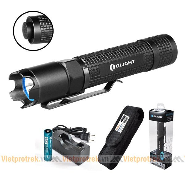 Đèn pin Olight M1X