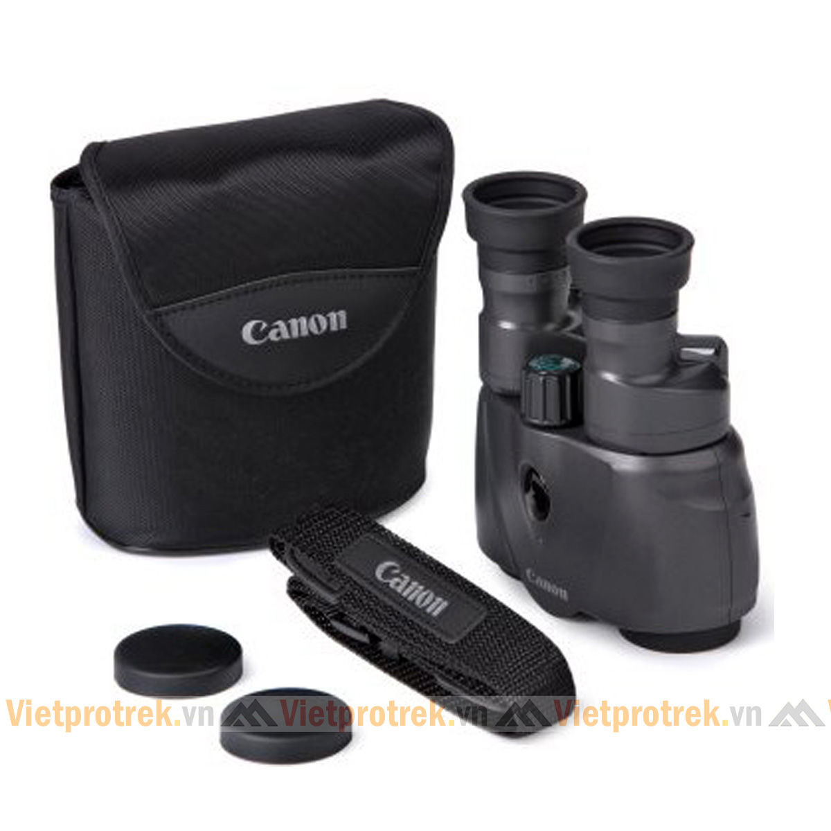 CANON IS 8x25