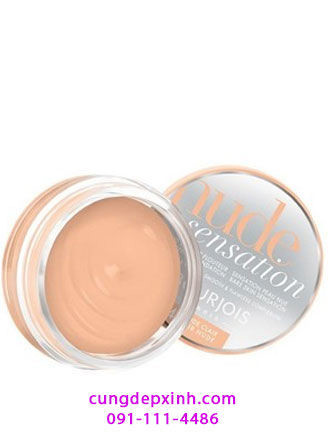 Kem lót Nude Sensation Foundation
