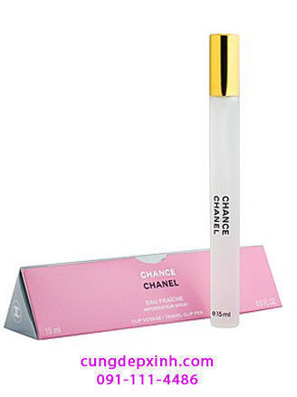 Nước hoa Chanel Chance Eau Tendre for women