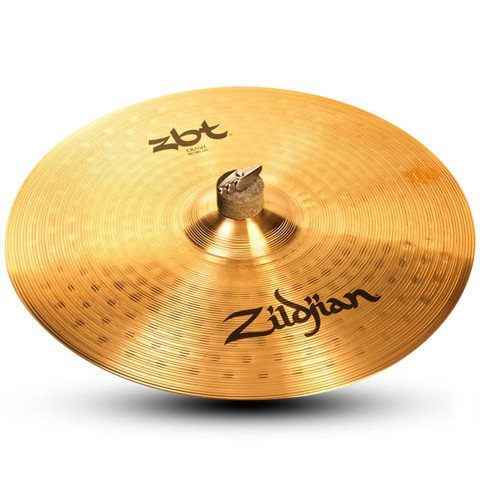ZILDJIAN ZBT16C CRASH
