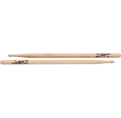 ZILDJIAN 5BWN DRUM STICKS