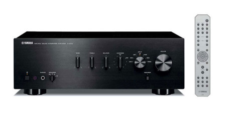 YAMAHA A-S300 AMPLIFIER