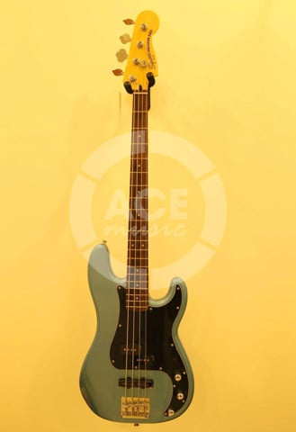 FENDER SQUIER 0306800502 VINTAGE MODIFIED PRECISION BASS