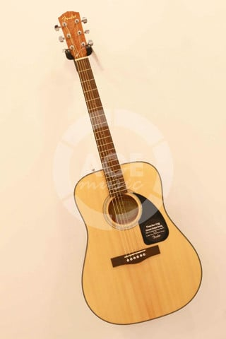 FENDER 0961539221 CD-60 NATURAL