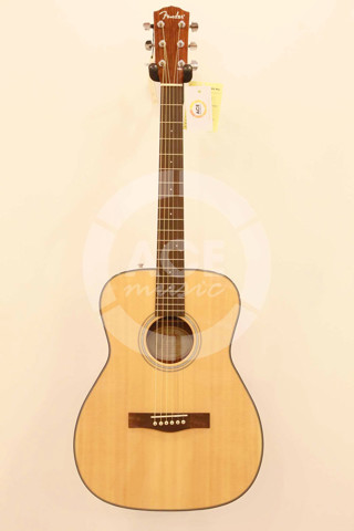 FENDER 0961460021 ACOUSTIC GUITAR CF-140S NATURAL