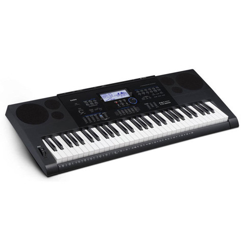 CASIO CTK-6200 PORTABLE KEYBOARD