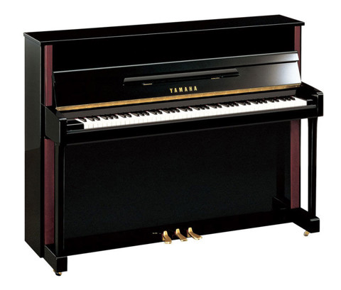YAMAHA JX113T PE UPRIGHT PIANO