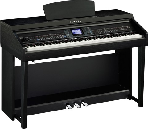 YAMAHA CVP-601 DIGITAL PIANO