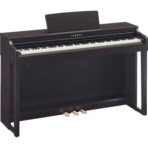 YAMAHA CLP-525R DIGITAL PIANO