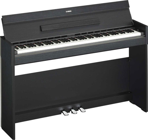 YAMAHA YDP-S52 DIGITAL PIANO