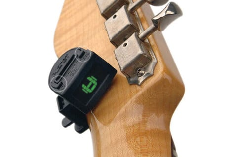 D'ADDARIO PWCT12 NS MINI HEADSTOCK TUNER PLANET WAVES