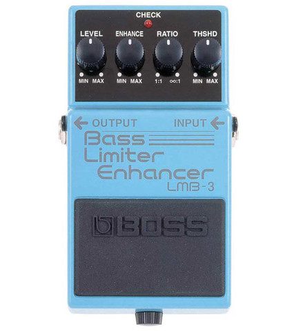 BOSS LMB-3 LIMITER ENHANCER