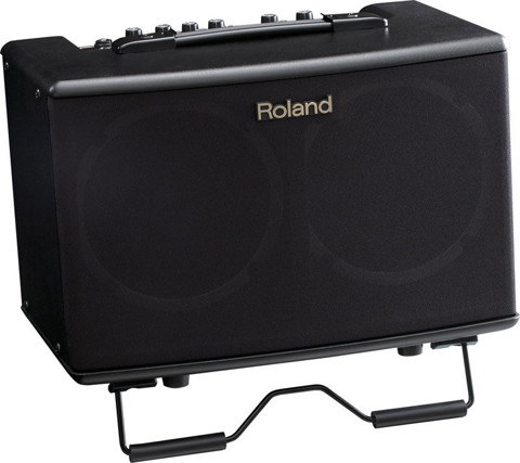 ROLAND AC-40 AMPLIFIER