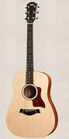 TAYLOR BBT GUITARS ACOUSTIC