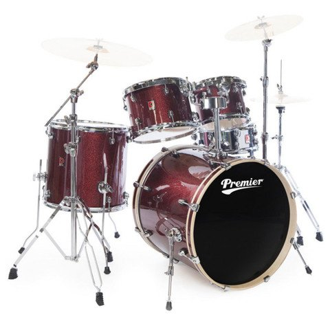 PREMIER APK JAZZ DRUM