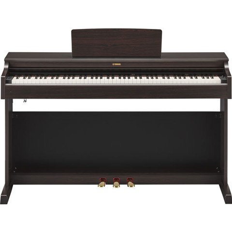 YAMAHA YDP-163 DIGITAL PIANO