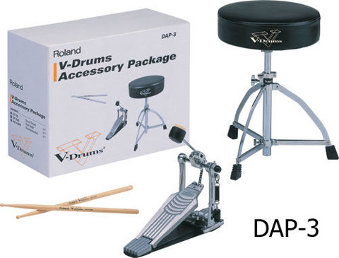 ROLAND TD-4KP ELECTRONIC DRUM