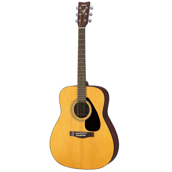 YAMAHA F310 GUITAR ACOUSTIC