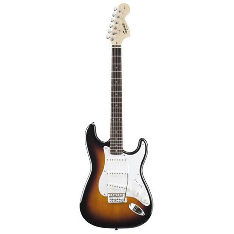 FENDER SQUIER 0310600532 AFFINITY SERIES™ STRATOCASTER®