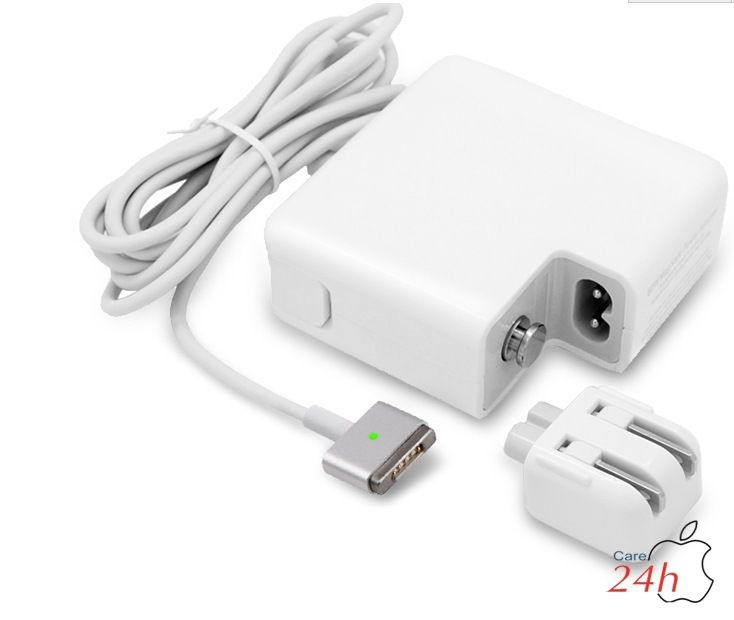 Sạc Macbook Retina 85w magsafe 2