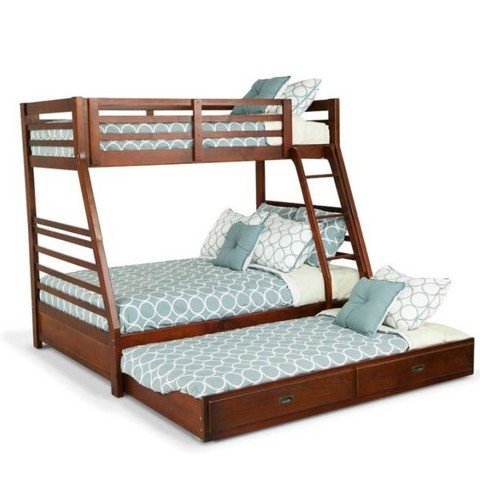 Giường tầng (Bunk bed)