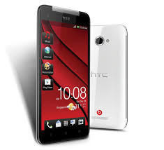 HTC Butterfly - Trắng