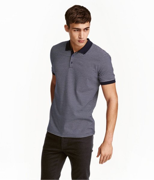 Polo Shirt H&M