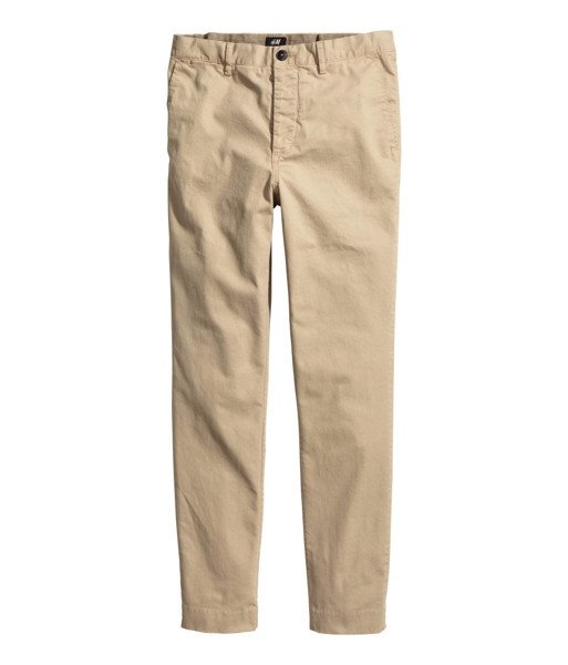 Chinos Slim fit H&M