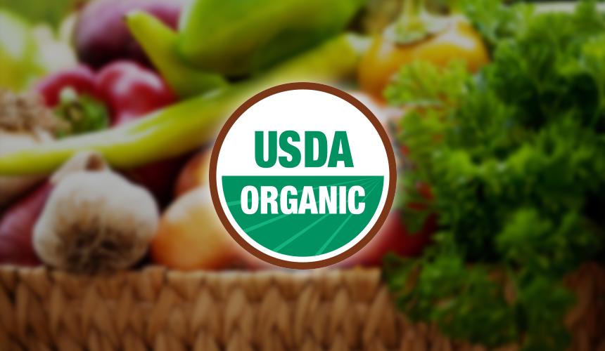 CHỨNG NHẬN HỮU CƠ USDA LÀ GÌ?