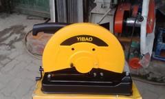 Máy cắt sắt Yibao