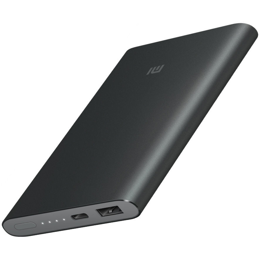 Pin Xiaomi Pro 10000mAh - Quick Charge 2.0