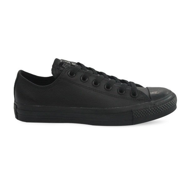 Sneaker.vn - 135253V - Chuck Taylor Leather Black - 1400000