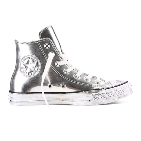 Sneaker.vn - 549628V - Chuck Taylor All Star Chrome Leather - 1500000