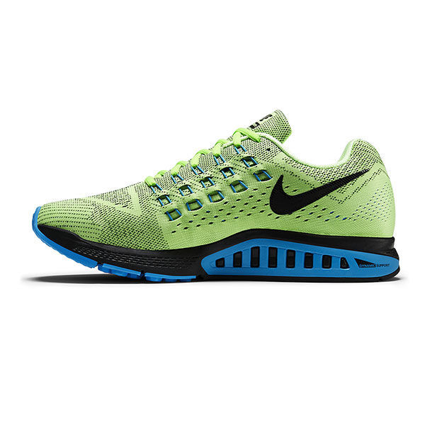 Sneaker.vn - 683731 - 301 - Running Nike Air Zoom Structure 18 - 3883000