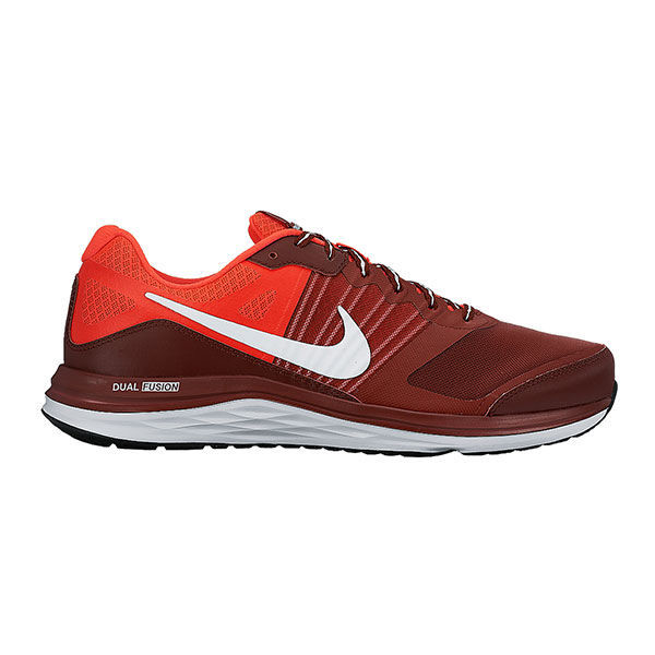 Sneaker.vn - 724466 - 601 - NIKE Dual Fusion X RN Msl Men's Running Shoes - 2268000