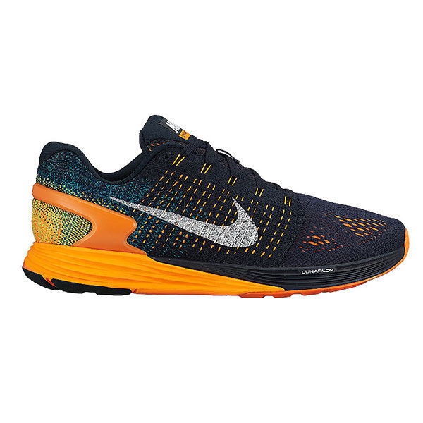 Sneaker.vn - 747355 - 400 - Men's Nike LunarGlide 7 Running Shoes - 4048000