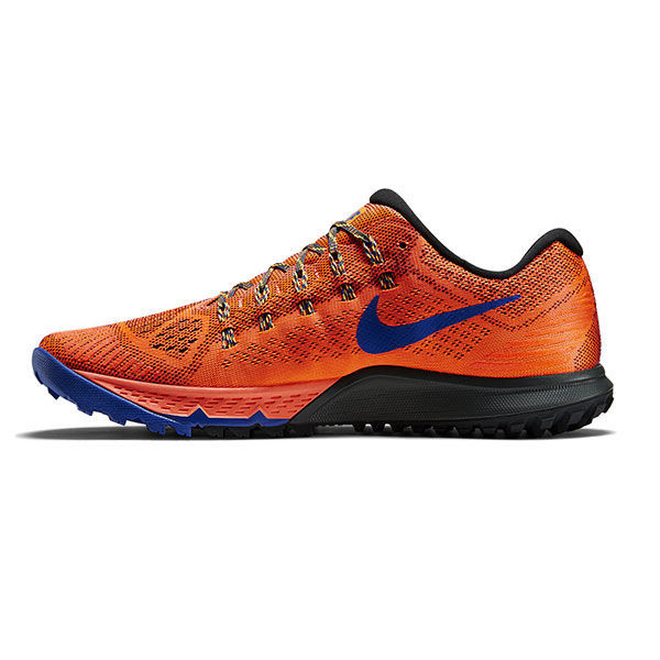 Sneaker.vn - 749334 - 800 - Nike Air Zoom Terra Kiger 3 Men's Running Shoes - 3819000