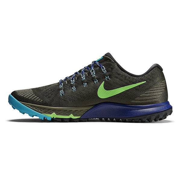 Sneaker.vn - 749334 - 300 - Nike Air Zoom Terra Kiger 3 Men's Running Shoes - 4048000