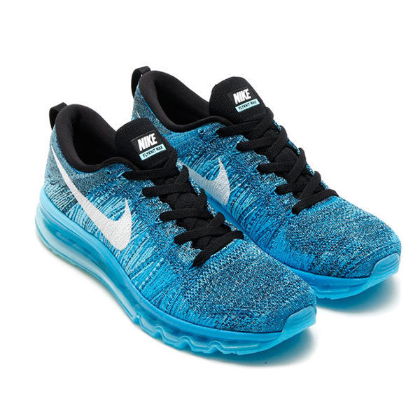 Sneaker.vn - 620469 - 003 - Men's Nike Flyknit Air Max Running Shoes - 7717000