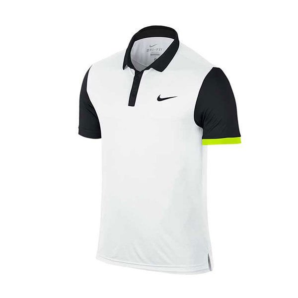 Sneaker.vn - 633107-100 - Tennis As Nike Advantage Polo Nam - 1790000