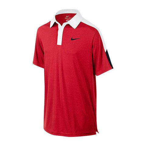 Sneaker.vn - 644789-657 - Nike Team Court Polo - 1194000