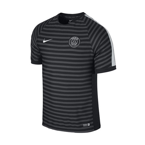 Sneaker.vn - 677121-010 - NIKE PARIS SAINT GERMAIN TRAININGS SHIRT MEN - 937000